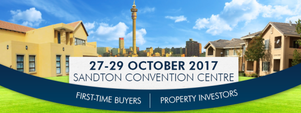 Property Buyer Show Gauteng Banner