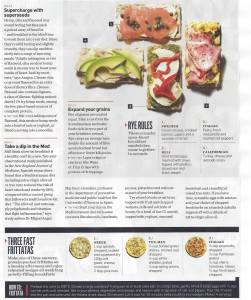 Mens Health August 2of3
